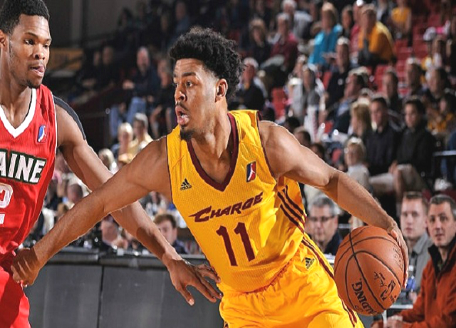 Pelicans Sign NBADL Rookie Of The Year Quinn Cook