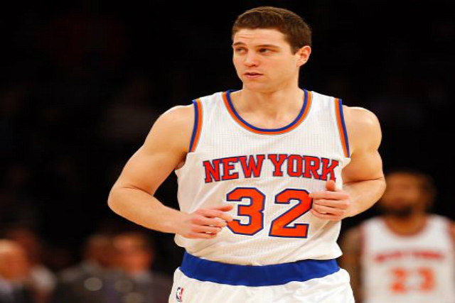 BYU's Jimmer Fredette Scores 43 For China