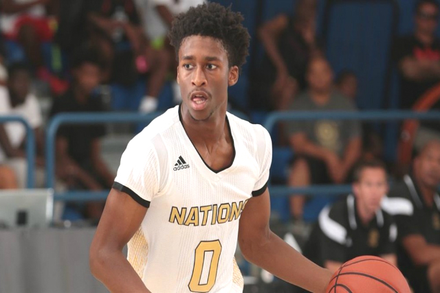 Watch Arizona Frosh Kobi Simmons HS Highlights (VIDEO)