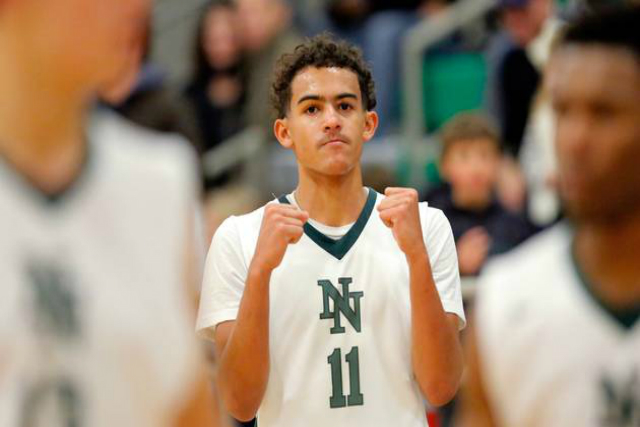 trae young - photo #39