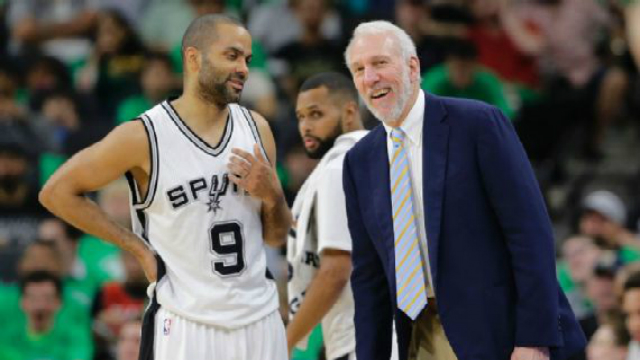 Spurs Win 34th StraightNEW360