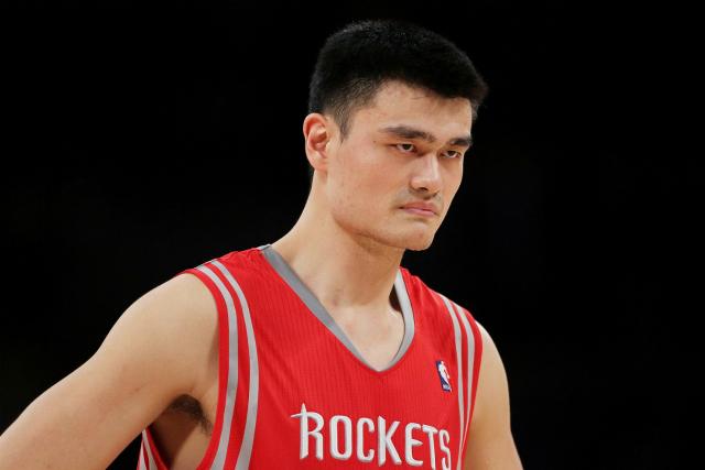 Yao MingNEW427