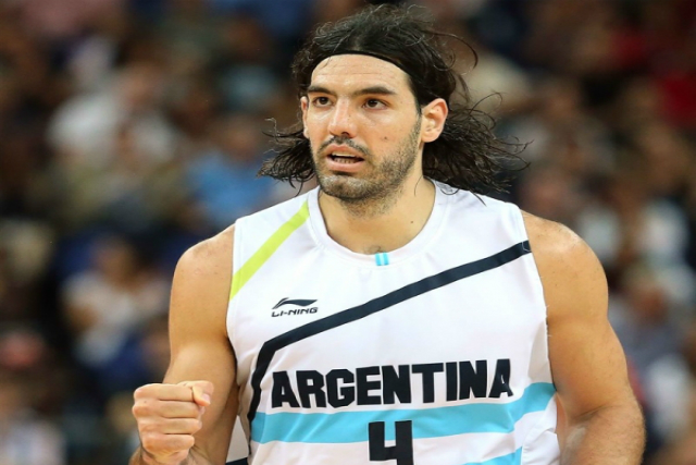 NBA's Luis Scola Drops 22 At World Cup Qualifiers