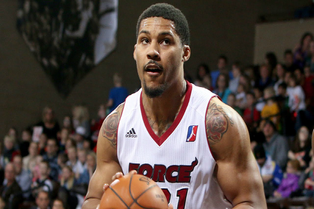 Vols' Jarnell Stokes Scores 23 Points In China