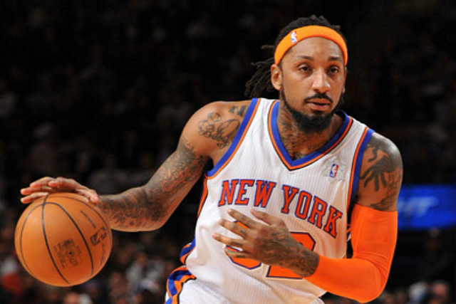 NBA's Renaldo Balkman Signs In Bahrain