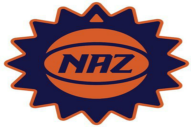 Northern Arizona Suns LogoNEW427