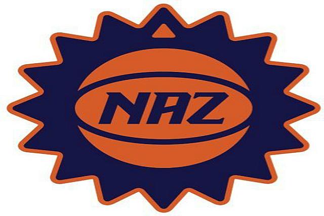 Northern Arizona Suns LogoNEW427
