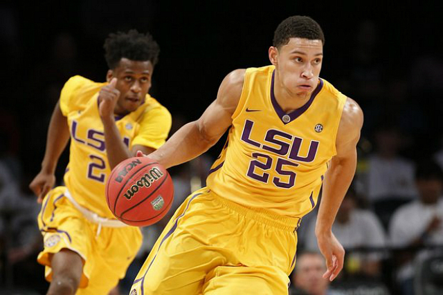Ben Simmons Refuses 76ers Pre-Draft Workout