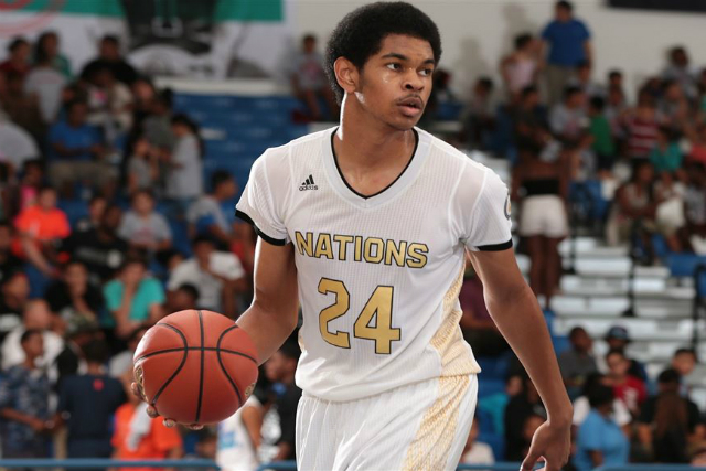 Watch Texas Frosh Jarrett Allen HS Highlights (VIDEO)