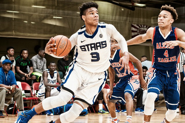 Watch No. 50 Sr Chuma Okeke Highlights (VIDEO)