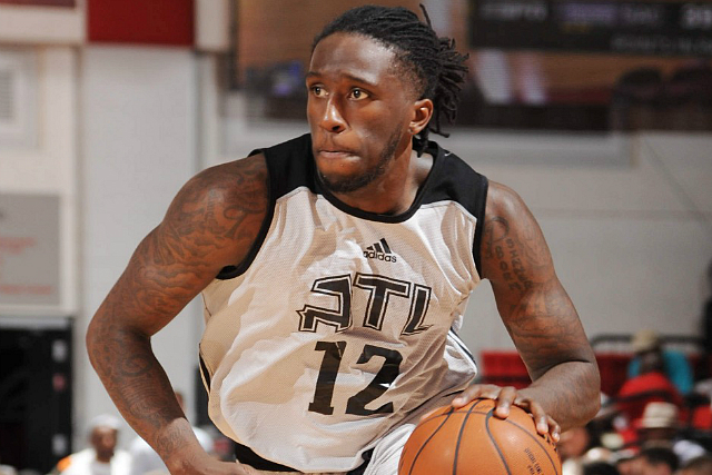Baylor's Taurean Prince Drops 21 In Summer League