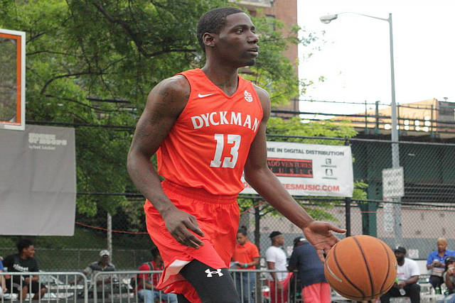 Dyckman League Wk. 5: Cespedes' 27 Lead Made