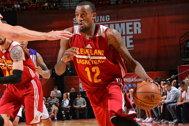 D-League Star Jordan McRae Fitting In With Cavs