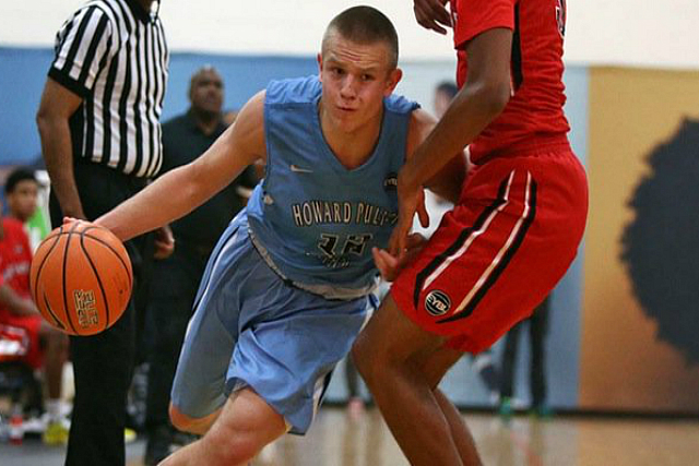 No. 26 Jr PG Brad Davison Commits To Wisconsin