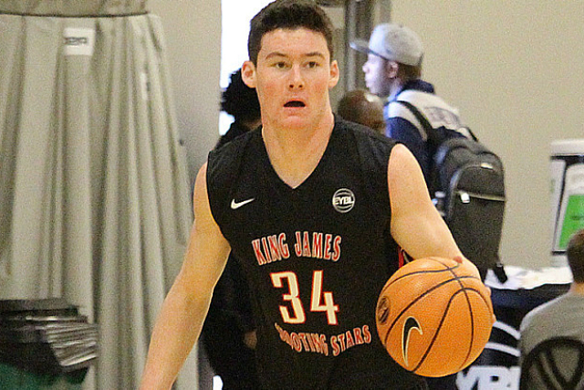 Watch No. 86 Sr Kyle Young Highlights (VIDEO)