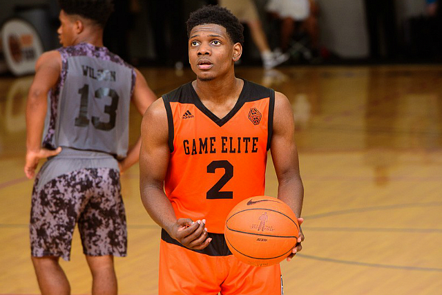 Watch No. 52 Sr Darius Perry Highlights (VIDEO)