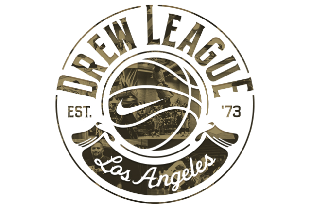 Drew League All-Stars Beat Beijing's Bloomage One