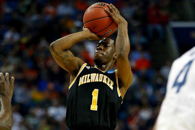 Dyckman League Wk. 9: Milwaukee's Jordan Aaaron Scores 36