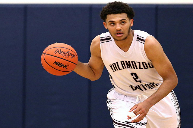 Watch No. 76 Sr Isaiah Livers Highlights (VIDEO)