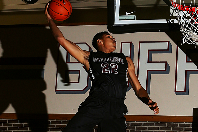 Texas A&M Gets No. 47 Jr PF Isiah Jasey