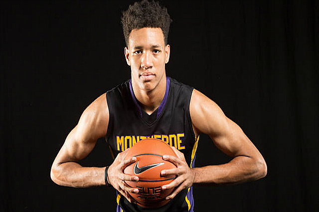 Watch No. 31 Sr EJ Montgomery Highlights (VIDEO)
