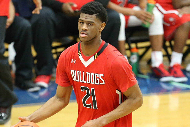 Watch Highlights of No. 20 Sr Billy Preston (VIDEO)
