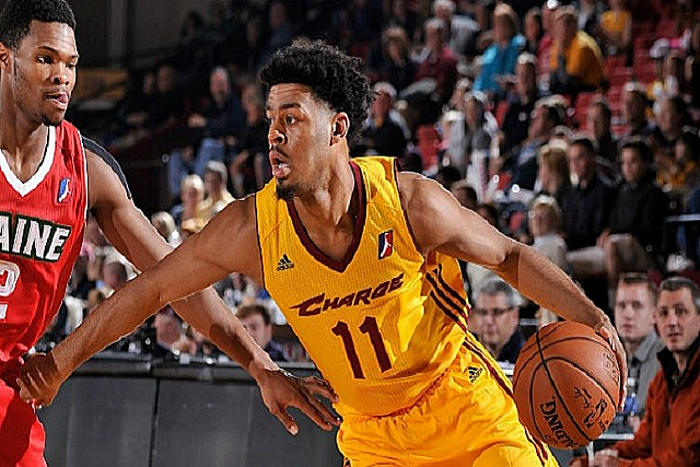 D-League's Quinn Cook Signs With Mavs