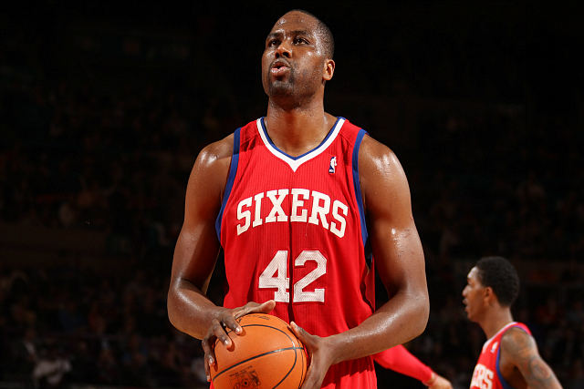 Elton Brand Named G League 87ers GM