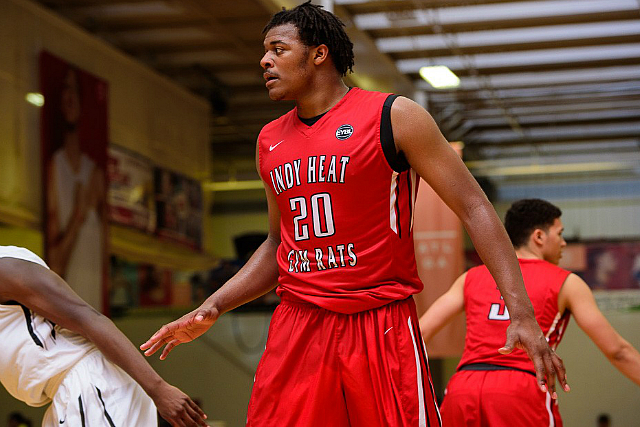 Watch No. 75 Sr Xavier Tillman Highlights (VIDEO)