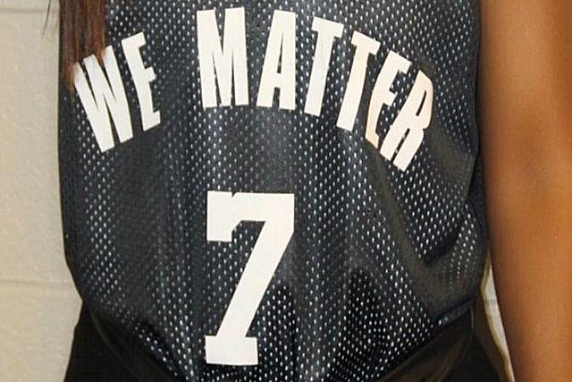 76ers Apologize To Canceled Anthem Singer Sevyn