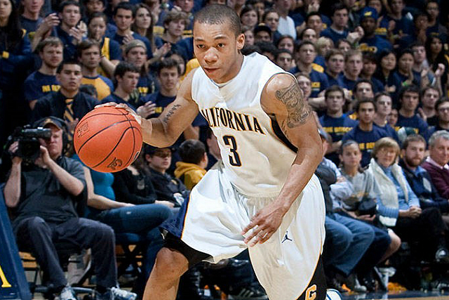 Cal's Jerome Randle Re-Signs In Australia