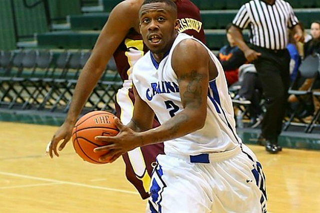D3 Star Aaron Moss Iceland's Player Of The Week