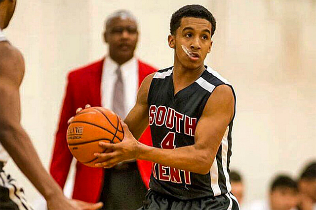 Watch No. 32 Sr Tremont Waters Highlights (VIDEO)