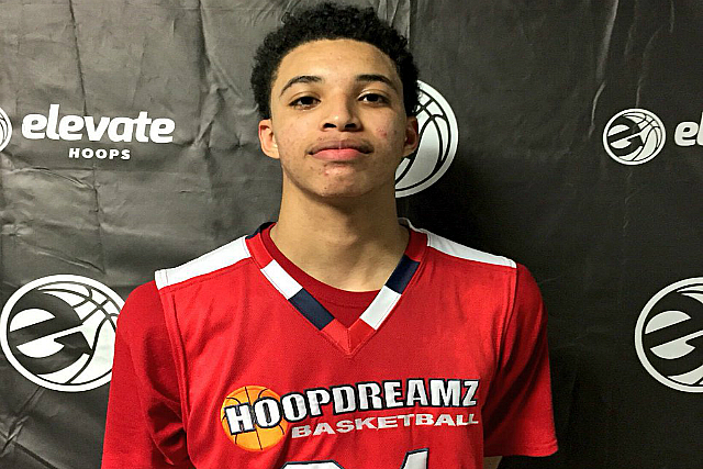 No. 46 Sr PF Clifton Moore Commits To Indiana