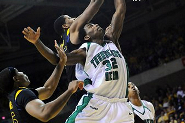 Marshall's Tyler Wilkerson Signs In Arab Emirates