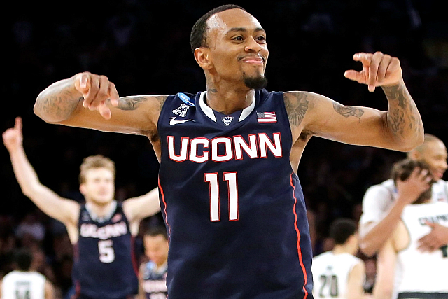 UConn's Ryan Boatright Signs In Croatia