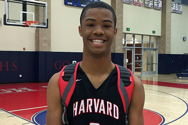 Watch Highlights of No. 11 Jr Cassius Stanley (Video)
