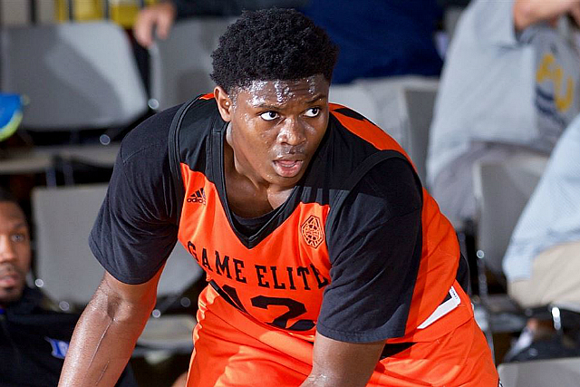 Clemson In Running For No. 2 Sr Zion Williamson