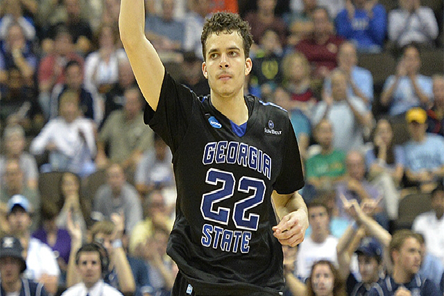 Bulls Send Georgia St's R.J. Hunter To D-League