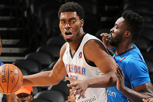 NBADL West Final Playoff Preview: Blue Vs. Vipers