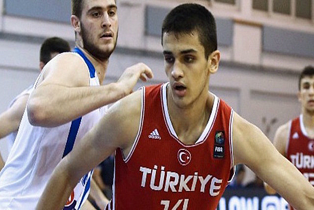 NC State Frosh Omer Yurtseven Suspended 9 Games