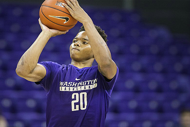Nike Signs Likely Top NBA Pick Markelle Fultz
