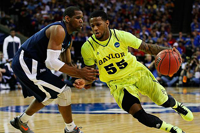 Baylor's Pierre Jackson Scores 27 In Euroleague