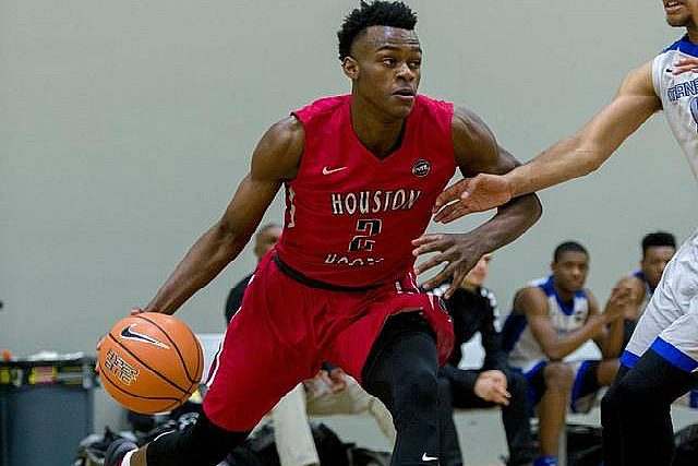 No. 23 Sr Jarred Vanderbilt: UK Will Be '18 NCAA Champs