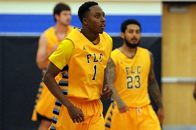 D2 Fort Lewis Off To A Great Start This Season