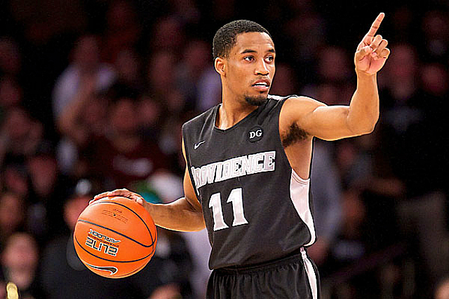 Providence's Bryce Cotton Re-Signs In Australia