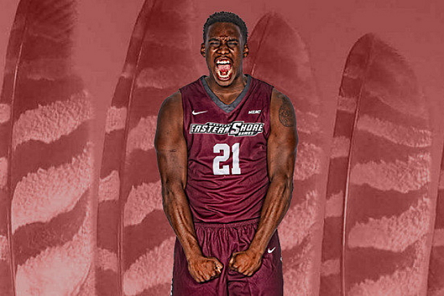 Norfolk's Wade/UMES' Copeland MEAC Player Of Week