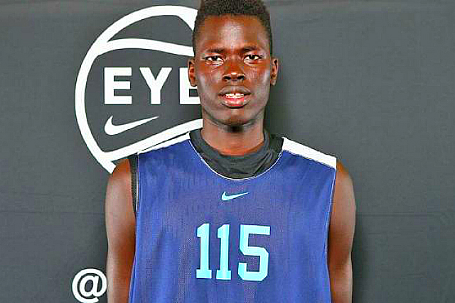 No. 3 So Chol Marial Impacted By Trump Entry Ban?