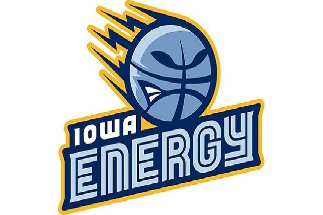 D-League's Iowa Energy Fire Coach Matt Woodley
