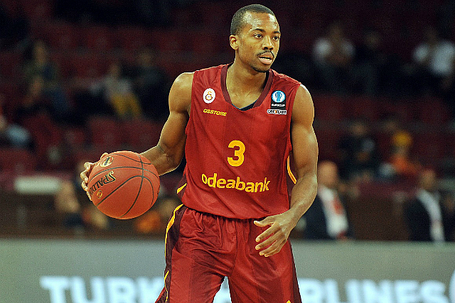 Goshen's Errick McCollum Scores 26 In Euroleague